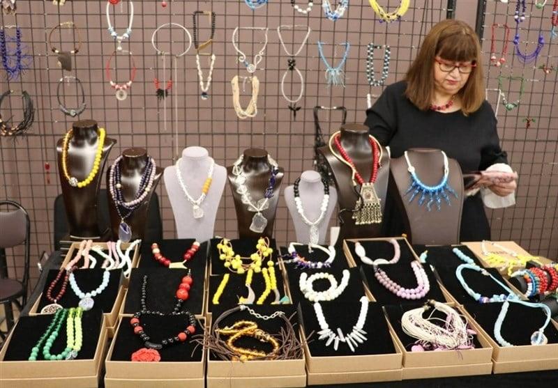 شیشه سازی 6 - تصاویر/ برگزاری جشنواره بینالمللی شیشه سازی در دنیزلی ترکیه