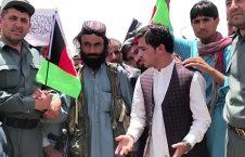طالبان 1 226x145 - علمای دینی خطاب به طالبان: در روزهای عید فطر آتشبس اعلام کنید