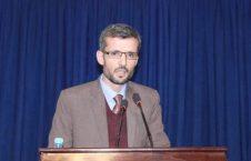 عبدالتواب بالاکرزی 226x145 - تعین عبدالتواب بالاکرزی به حیث سرپرست جدید وزارت تحصیلات عالی