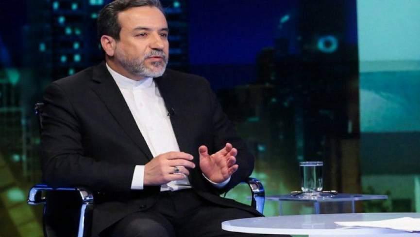 عراقچی - هشدار یک مقام ایرانی به اخراج مهاجرین افغان