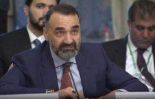 عطا محمد نور 226x145 - عطا محمد نور: به حضور نیروهای خارجی در کشور نیازی نیست