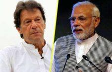 عمران خان مودی 226x145 - رسانه هندی از زمان دیدار عمران خان و مودی خبر داد