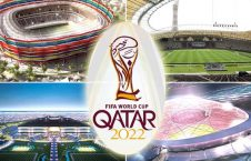 قطر جام جهانی 2022 226x145 - رونمایی از لست داوران آسیایی جام جهانی ۲۰۲۲