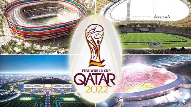 قطر جام جهانی 2022 - تلاش قطری ها برای بهترین میزبانی جام جهانی 2022