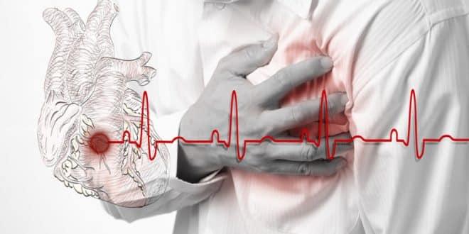 قلب - هشدار صبحگاهی برای قلب های مریض