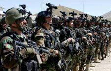 قوای مسلح افغان 226x145 - واکنش وزارت امور داخله به تحریم قوای مسلح افغانستان توسط امریکا