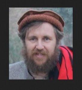 مایکل سمپل - پشت پرده حضور مجدد مایکل سمپل در افغانستان