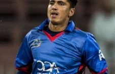 مجیب زدران 226x145 - مجیب زدران به تیم ملی کرکت پیوست