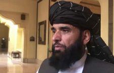محمد سهیل شاهین 226x145 - درخواست مساعدت سهیل شاهین از حکومت هند