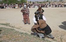 محکمه صحرایی 226x145 - سرنوشتی شوم برای مسوول محکمه صحرایی طالبان در ولایت غور