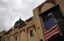 مسجد امریکا 226x145 - رسیدهگی به مساجد امریکا برای تامین امنیت مسلمانان در ماه رمضان