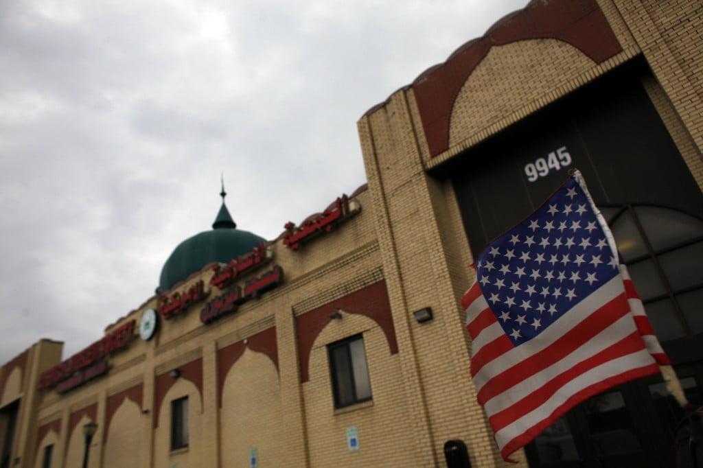 مسجد امریکا - رسیدهگی به مساجد امریکا برای تامین امنیت مسلمانان در ماه رمضان
