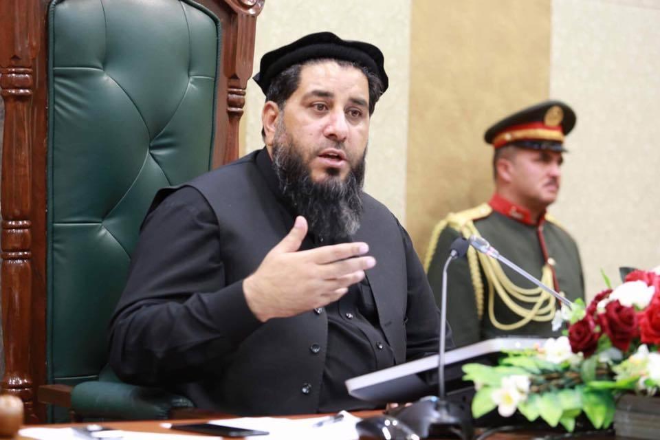 مسلمیار - عذرخواهی فضل هادی مسلمیار از کمیسیون انتخابات