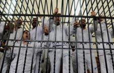 مصر زندان 226x145 - زندانهای مصر؛ کشتارگاهی برای اعدام زندانیان