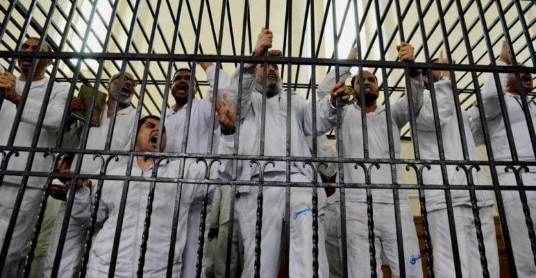 مصر زندان - زندانهای مصر؛ کشتارگاهی برای اعدام زندانیان