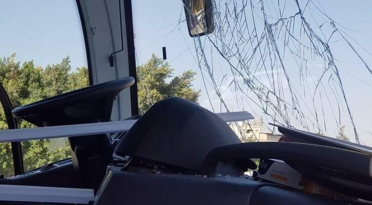 مصر2 - تصاویر/ انفجار بس گردشگران خارجی در مصر
