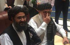 ملا عبدالغنی برادر 226x145 - ملا برادر معاون گروه طالبان به ایران رفت!