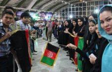 مهاجرین افغان 226x145 - هشدار یک مقام ایرانی به اخراج مهاجرین افغان