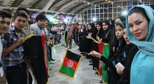 مهاجرین افغان - تکاپوی مهاجرین افغان برای خروج از ایران با افزایش فشار اقتصادی بر این کشور