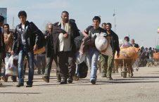 مهاجر 226x145 - بازگشت ۲۸۳ هزار باشنده افغان طی هشت ماهه نخست ۲۰۱۹ از ایران