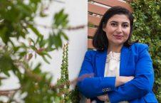 مینا ذکی 3 226x145 - اشتراک یک زن مهاجر افغان در انتخابات دولت فدرال آسترالیا