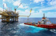 نفت 226x145 - افزایش خرید نفت هند از ایران