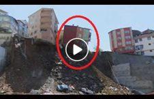 ویدیو تعمیر 4 طبقه ترکیه 226x145 - ویدیو/ یک تعمیر 4 طبقه در ترکیه فرو ریخت