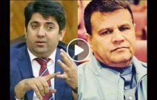 ویدیو تنش هواداران رحمانی اصولی 226x145 - ویدیو/ بالا گرفتن تنش ها میان هواداران میر رحمان رحمانی و کمال ناصر اصولی