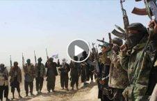 ویدیو حمله هوایی طالبان میدان وردک 226x145 - ویدیو/ حمله هوایی بالای مواضع طالبان در ولایت میدان وردک