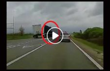 ویدیو راننده سرعت جنون مرگ 226x145 - ویدیو/ راننده ای که با سرعت جنون آمیز به کام مرگ رفت
