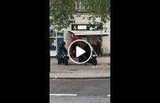 ویدیو سرقت جواهر فروشی لندن 226x145 - ویدیو/ سرقت های عجیب از جواهر فروشی ها در لندن