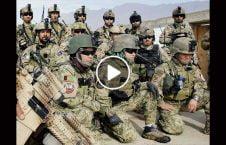 ویدیو قدرت کماندو اردوی ملی طالبان 226x145 - ویدیو/ قدرت نمایی کماندوهای اردوی ملی به طالبان