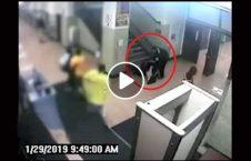 ویدیو لت کوب وحشیانه نوجوان پولیس 226x145 - ویدیو/ لت و کوب وحشیانه یک نوجوان توسط پولیس