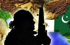 پاکستان داعش 226x145 - رازی که سفیر هند برملا ساخت؛ استفاده ابزاری پاکستان از داعش