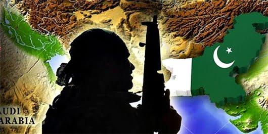 پاکستان داعش - افزایش شعله های جنگ در جوزجان با حضور جنرالان متقاعد پاکستانی