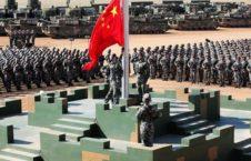 چین 226x145 - اسرار نظامی اردوی ملی چین + تصاویر