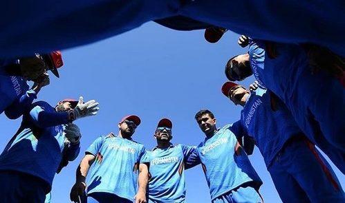 کرکت 1 499x295 - تیم ملی کرکت کشورمان برابر بنگله دیش به پیروزی دست یافت