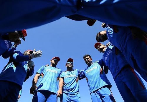کرکت 1 - تیم ملی کرکت کشورمان برابر بنگله دیش به پیروزی دست یافت