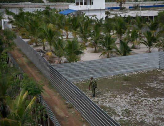 کمپ داعش 12 - تصاویری از کمپ داعش در سریلانکا
