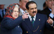 بریتانیا بحرین 226x145 - ابراز نگرانی بریتانیا از وضعیت حقوقبشر در بحرین