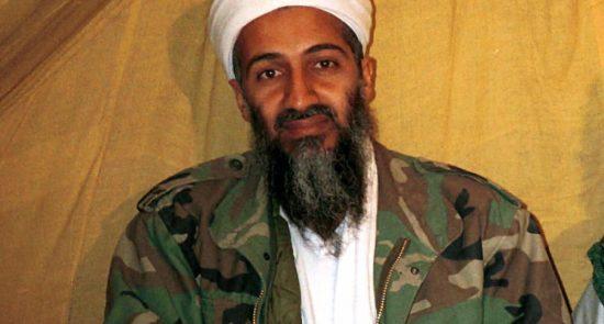 بن لادن 550x295 - چرایی انداختن جسد بن لادن به بحر