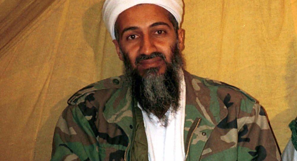 بن لادن - چرایی انداختن جسد بن لادن به بحر