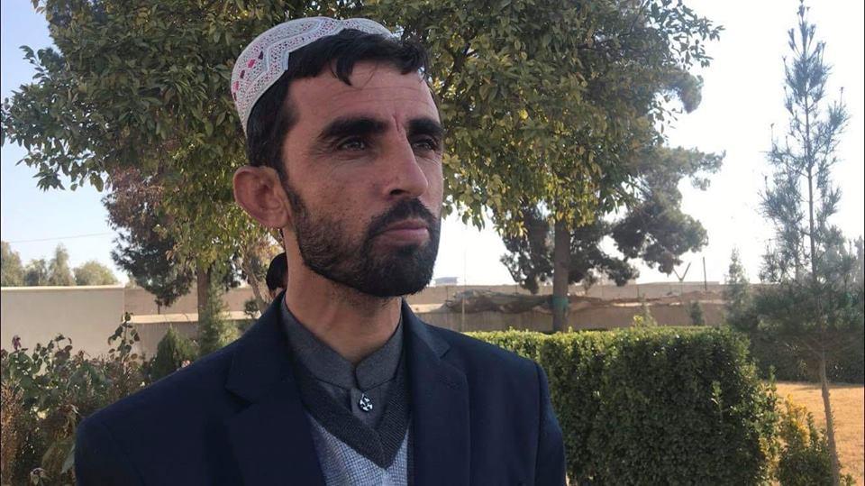 تادین خان - جزییات حملات انتحاری طالبان در کندهار از زبان تادین خان