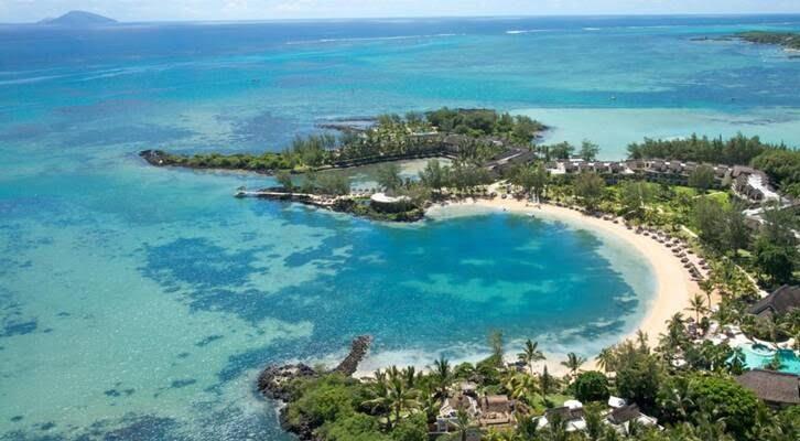 جزیره2 - جزیره زیبای موریس به روایت تصاویر