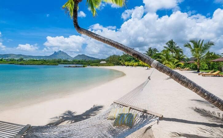 جزیره4 - جزیره زیبای موریس به روایت تصاویر