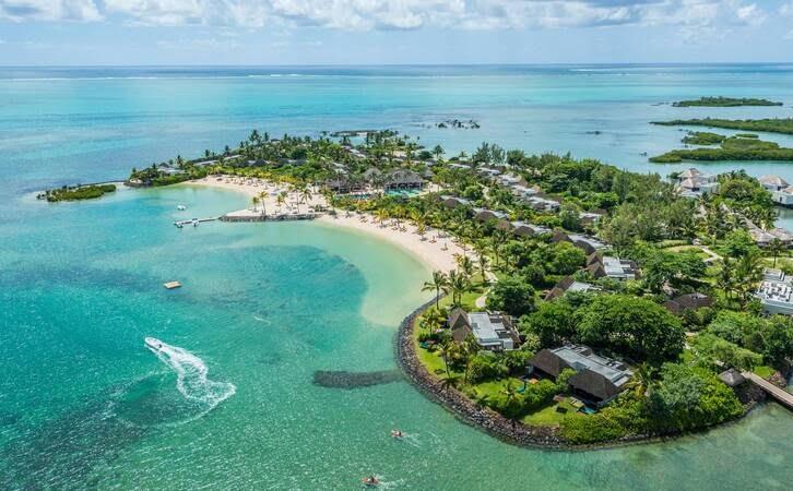جزیره5 - جزیره زیبای موریس به روایت تصاویر