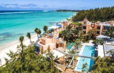 جزیره6 226x145 - جزیره زیبای موریس به روایت تصاویر