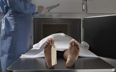 جسد - کشف 6 جسد در سرحدات یونان و ترکیه