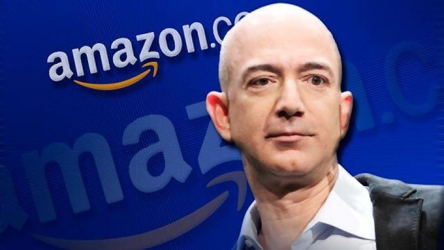 جف بزوس - ثروتمندترین فرد جهان
