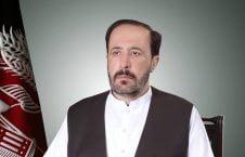 جنرال احمدزی 226x145 - عذرخواهی احمدزی از رییس جمهور غنی!